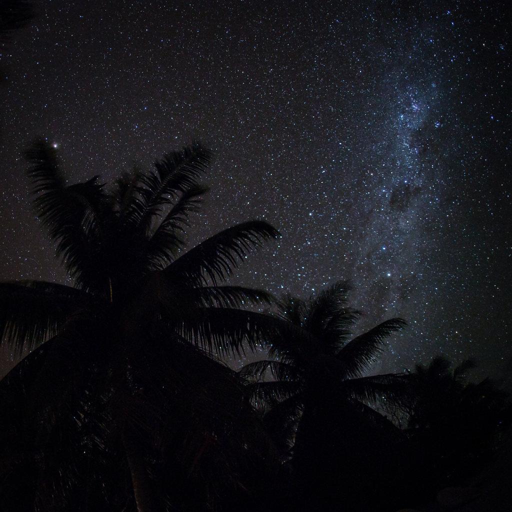 Fakarava, Tuamotu (2014)