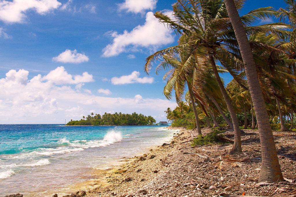 Rangiroa, Tuamotu, French Polynesia (2012)