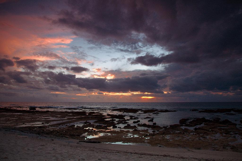 Rurutu, Austral Islands, French Polynesia (2009)