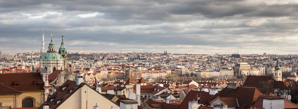 Prague (2014)