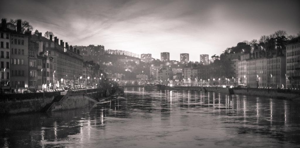 Lyon, France (2014)